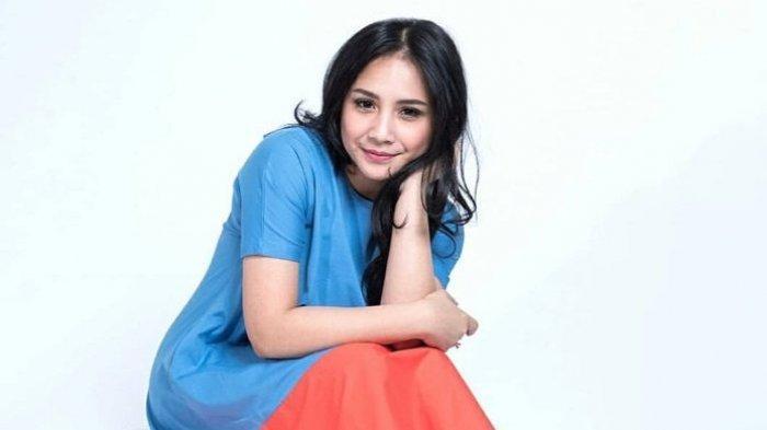 Dress Rumahan Nagita Slavina Jadi Sorotan hingga banyak Disukai, Gini Reaksi Netizen Lihat Harganya