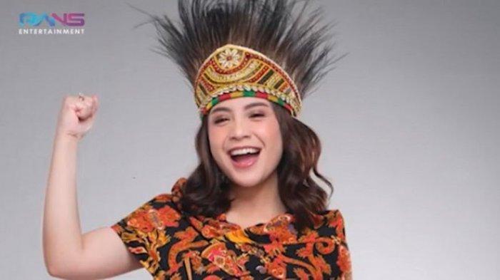 POLEMIK Nagita Slavina Jadi Duta/Ikon PON XX Papua, Dian Sastro Ikut Jadi Sasaran Fans Raffi-Nagita