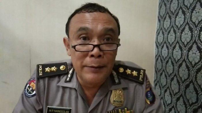 Sejumlah Oknum Polisi Dikabarkan Diperiksa di Poldasu, AKBP MP Nainggolan: Pasti Akan Disampaikan