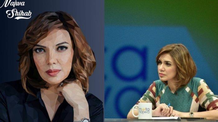 Mata Najwa akan Kembali Tayang, Kira-kira Masih di Stasiun TV yang Dulu?