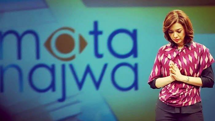 Najwa Shihab, Dari Layar Kaca ke Menteri Jokowi?