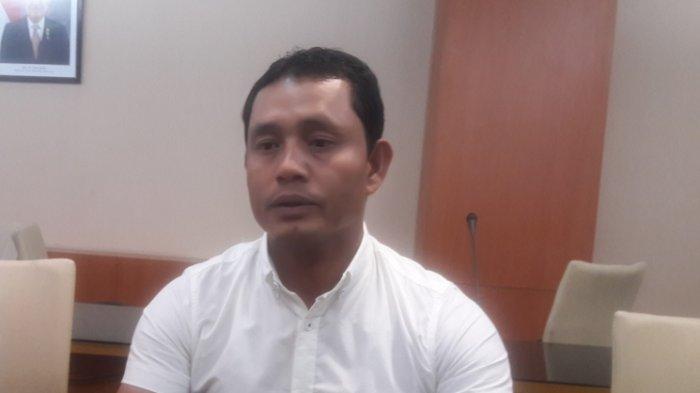 Kapten KMP Sumut II 'Diadili' DPRD Sumut, Beber Situasi saat KM Sinar Bangun Karam