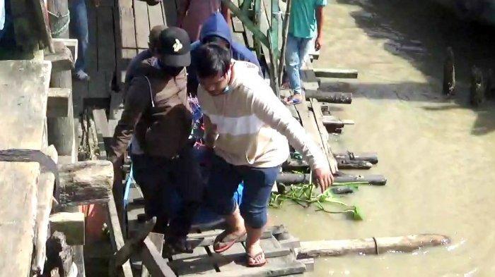 Puluhan Kilo Sabu dan Ekstasi tak Bertuan di Atas Sampan Diambil Polisi, Pemiliknya Kabur