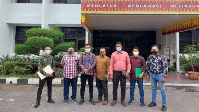 Nasabah Adukan Bank Sahabat Sampoerna ke OJK Sumut, Ini Penyebabnya