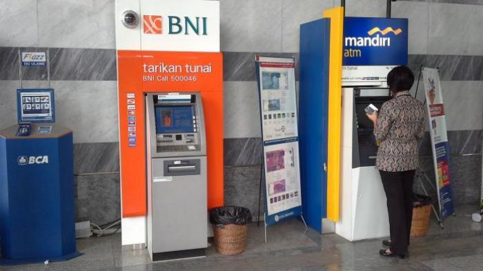 HORE, Cek Saldo dan Tarik Tunai Berbayar di Bank Milik Negara Ditunda