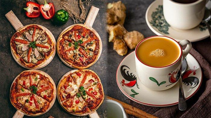 PROMO SPESIAL, Pizza Gratis Khusus Member TFC Premium