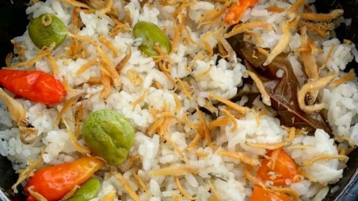 Resep dan Cara Mudah Membuat Nasi Liwet Ala Rumahan dengan Rice Cooker