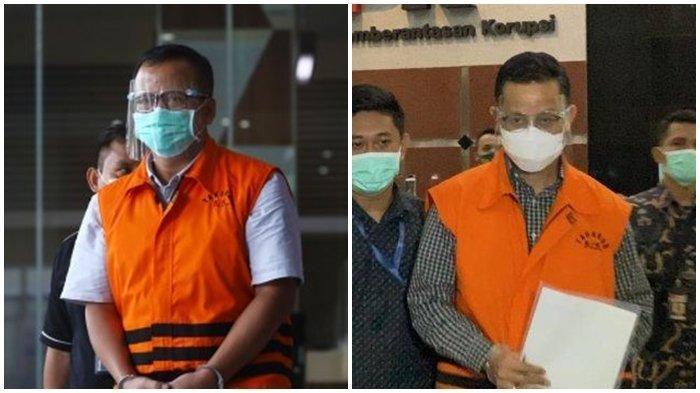 Mantan Pimpinan KPK Setuju Hukuman Mati Juliari Batubara dan Edhy Prabowo: Berikan Efek Jera
