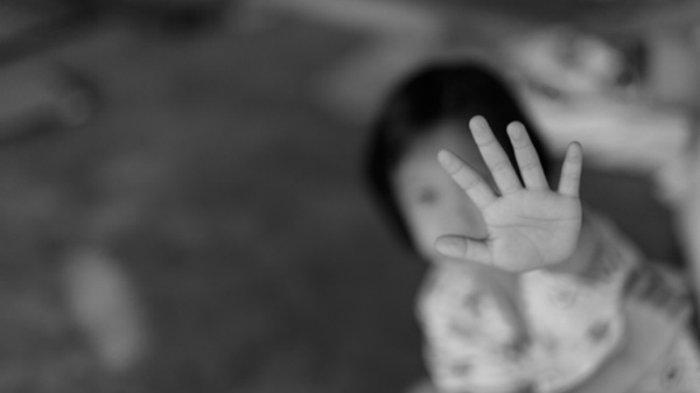 VIDEO Diam-diam Direkam Pembantu, Nasib Ibu Tiri Banting Balita Akhirnya Ditangkap Polisi