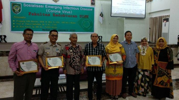 Warning Virus Corona Masuk Indonesia, Ini Langkah yang Harus Ditempuh
