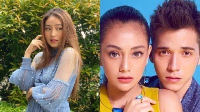 Pisah Ranjang dari Celine Evangelista, Stefan dan Natasha Wilona Kepergok Saling Gombal