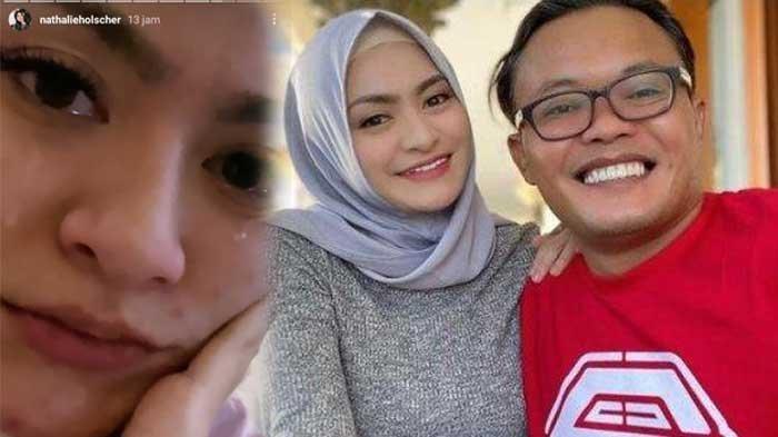Bak Dokter Kandungan, Peramal Denny Darko Beber Pemicu Masalah Rumah Tangga Sule & Nathalie Holscher