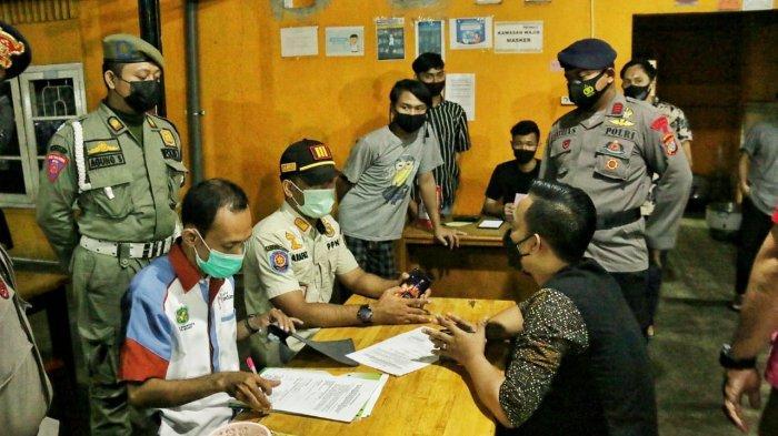 Gubernur Perpanjang PPKM Mikro di 10 Daerah di Sumut