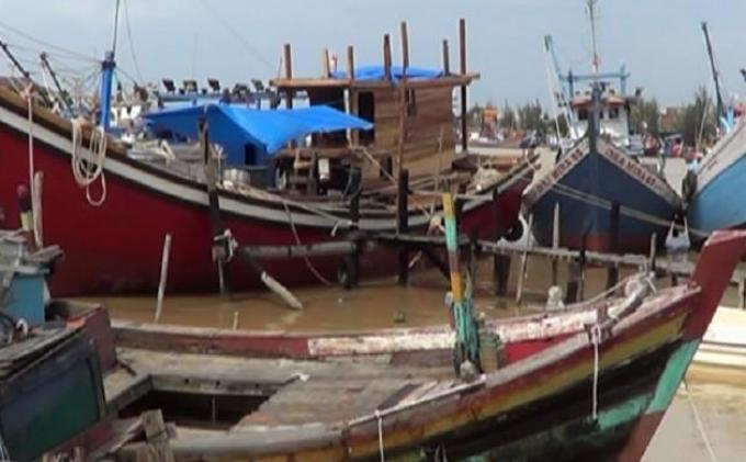 5 Nelayan Langkat Ditangkap Polisi Diraja Malaysia di Perairan Indonesia