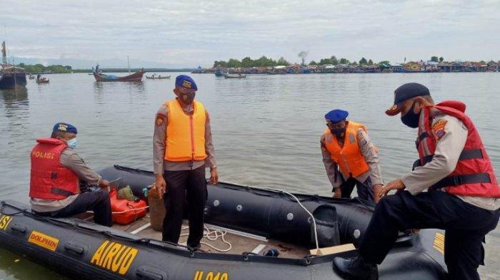 Seorang Nelayan Hilang Disapu Badai di Perairan Kabupaten Langkat