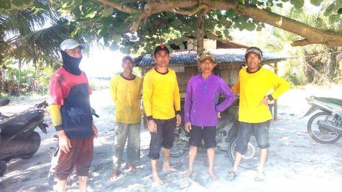 Nelayan Sergai Menjerit, Nelayan Batubara Pakai Pukat Trawl Rusak Ekosistem Laut tak Ditindak