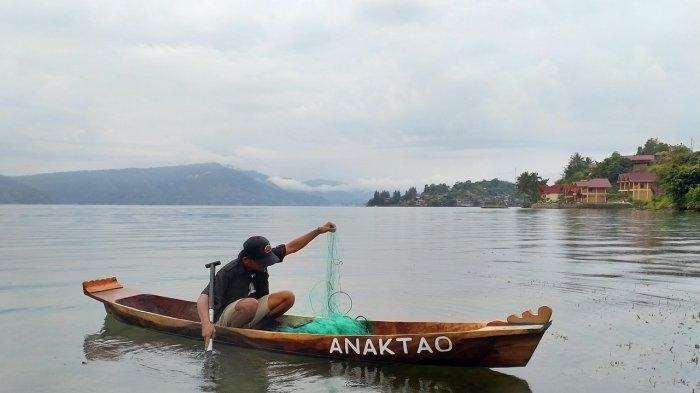 Mardoton, Festival Unik Era Kebangkitan 'Pandaram' di Danau Toba Secara Kearifan Lokal