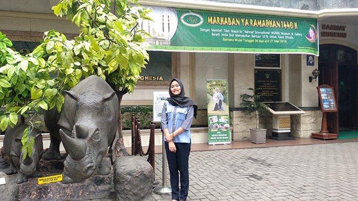 Khusus Member TFC, Dapatkan Souvenir Menarik di Rahmat International Wildlife Museum and Gallery