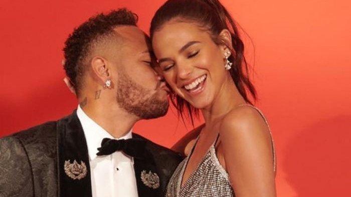 DERETAN 10 Mantan Pacar Neymar, Mulai dari Model Majalah Dewasa hingga Kencani Gadis UFC