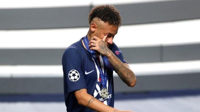 Prediksi Susunan Pemain Munchen Vs PSG, Saatnya Neymar Unjuk Gigi, Die Roten Minus Lewandowski
