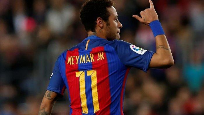 Neymar, Mencintai Uang atau Sepakbola