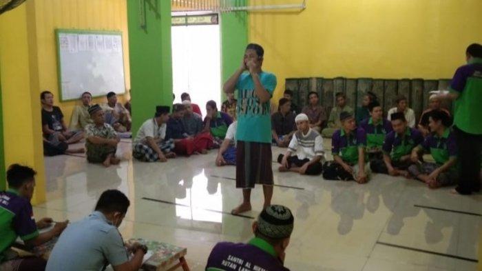 Manfaatkan Momentum Ramadan, Rutan Klas I Labuhan Deli Gelar Perlombaan Religius