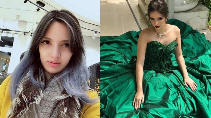 Punya Wajah Blasteran, Kecantikan Kakak Nia Ramadhani tak Kalah dari sang Adik, Intip Potretnya