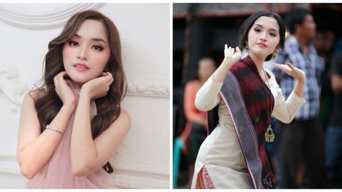 Niesya Ridhania Harahap, Musisi Asal Medan, Bangun Karir Sebagai Cover Singer Lewat Youtube