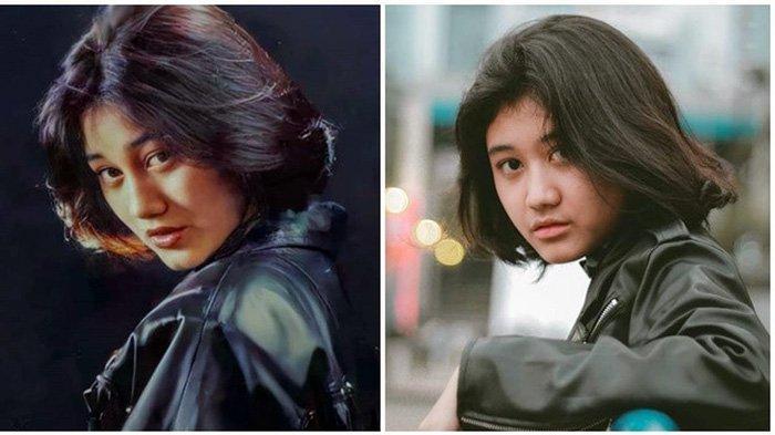 Amel Gadis Kembaran Nike Ardilla Punya Cita-cita Mulia, Terungkap saat Bincang bareng Ayah Kiano