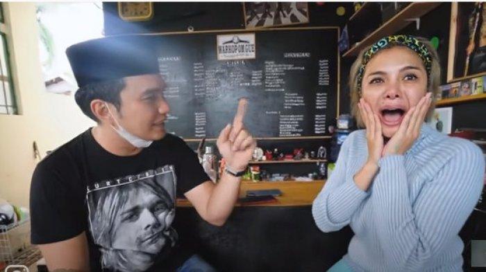 Pernah Sok Ngaku Harta Tak Habis 20 Tahun, Tarif Nikita Dibocorkan Angel Lelga, Ternyata