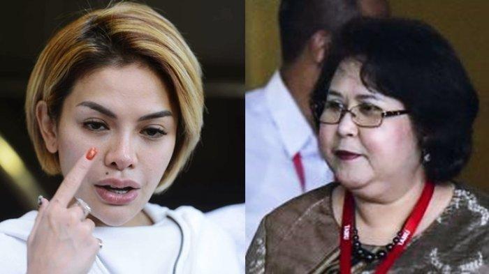 Nikita Mirzani Akan Laporkan Anak Advokat Elza Syarief yang Bernama Poppy Kelly ke Polisi