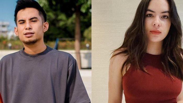 Usai Foto Ciumannya Bikin Geger, Niko Hakim Tertangkap Kamera Pangku Mesra Artis Muda Steffi Zamora