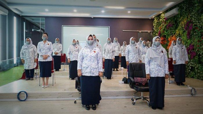 Tiorita Terbit Rencana Resmi Dilantik Jadi Ketua YKI Langkat