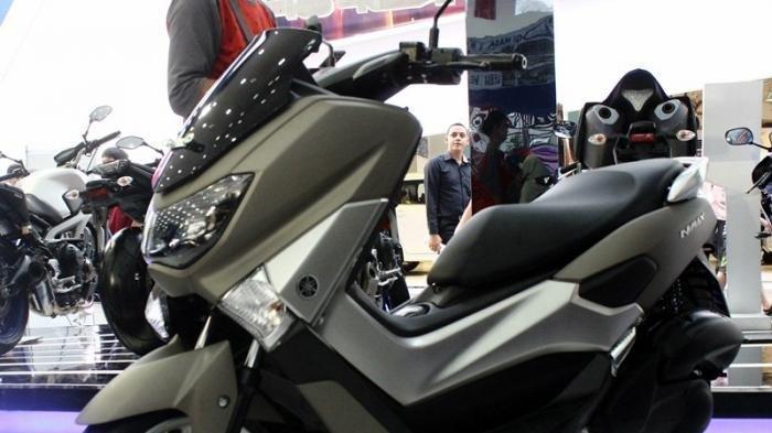 Potongan Harga Skutik 150 cc Sampai Rp 2 Juta