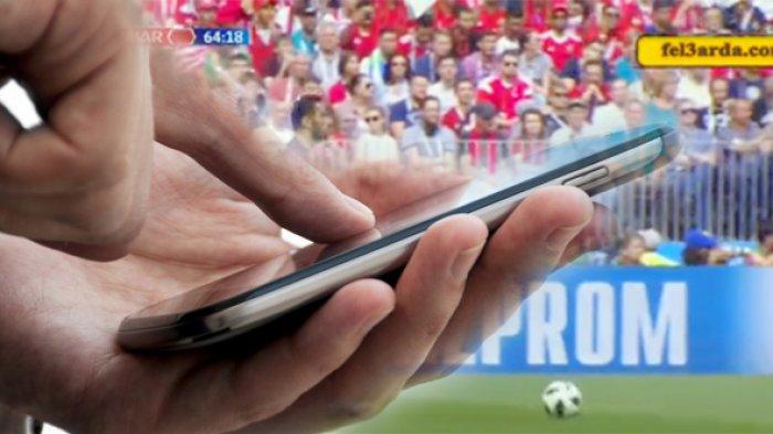 Pakai Cara Ini untuk Nonton Live Streaming Trans TV Piala Dunia 2018 di Smartphone