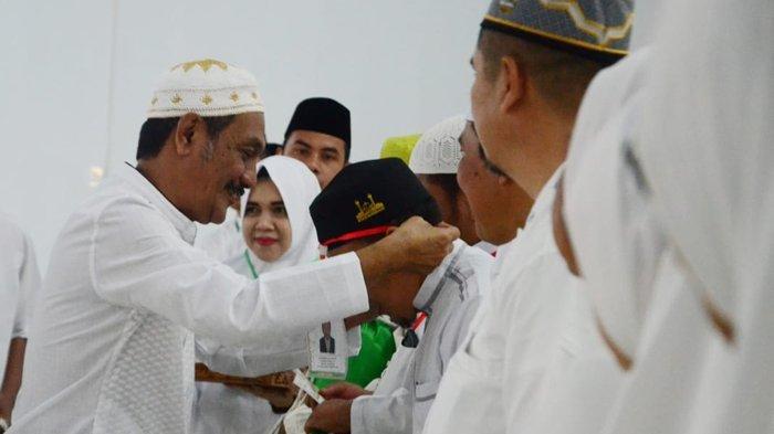 Bank Sumut Jadi Role Model dalam Memberikan Fasilitas bagi Jemaah Haji
