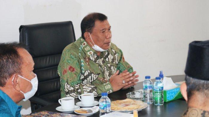 Anggota Dewan Minta Bupati Deliserdang Jangan Pilih Calon Dirut PT BPJ Berusia di Atas 50 Tahun