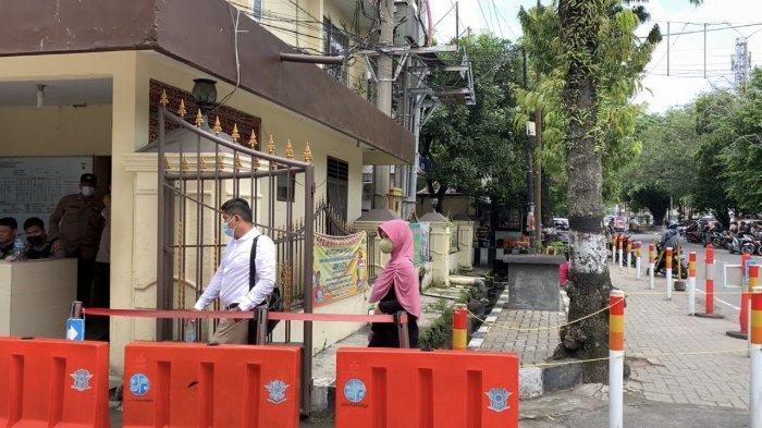 Dugaan Rudapaksa Terhadap SISWI SMP, Kanit PPA Sat Reskrim Polrestabes : Hasil Visum Belum Dicek