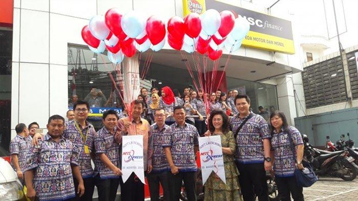 Lowongan Kerja Medan, Nusantara Sakti Buka Loker 5 Posisi, Minimal Lulusan SMA