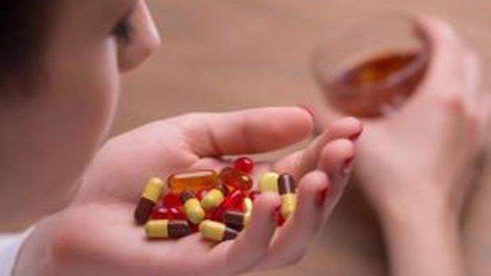 CEK SEKARANG Daftar 53 Obat Tradisional Mengandung Bahan Kimia Berbahaya,Temuan BPOM Mengejutkan