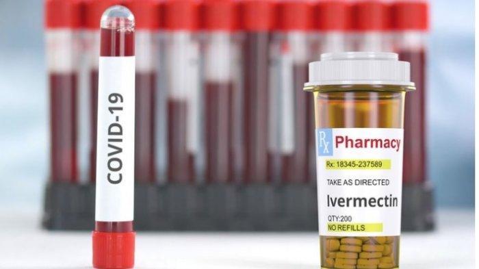 Heboh Ivermectin Obat Terapi Covid-19, Ternyata Corona Hilang Cuma dengan Terapi Sederhana Ini