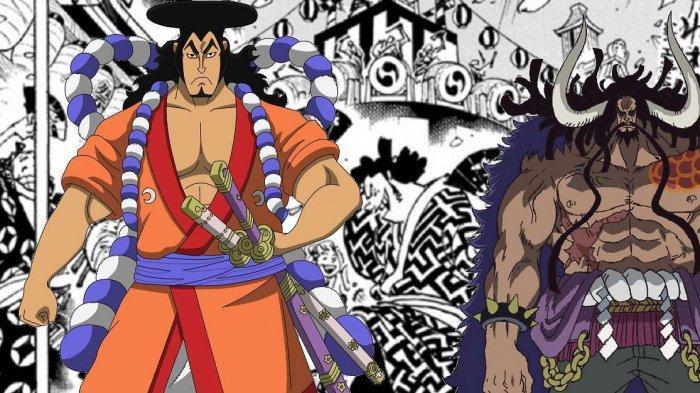 Heboh Spoiler One Piece 1007: Kozuki Oden Hidup Lagi, Terbongkar Kekuatan Buah Iblis Momonosuke