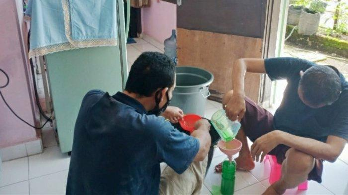 Tak Dijemput Keluarga, ODGJ di Medan: Kapan Saya Pulang, Dokter?
