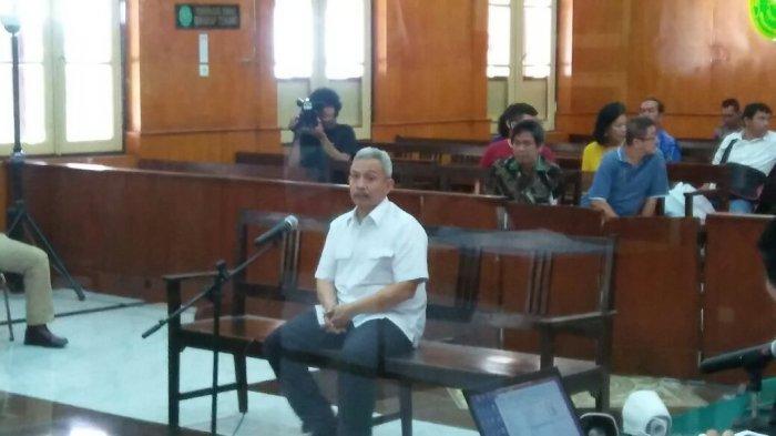 Pengadilan Tipikor Medan Terima Berkas Bupati Batubara Nonaktif dan Kadis PUPR