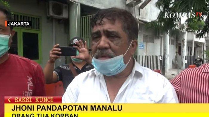 TONI Manalu Tewas Dianiaya 6 Oknum TNI AL, KSAL Meminta Maaf, 6 Pelaku Ditahan di Puspomal