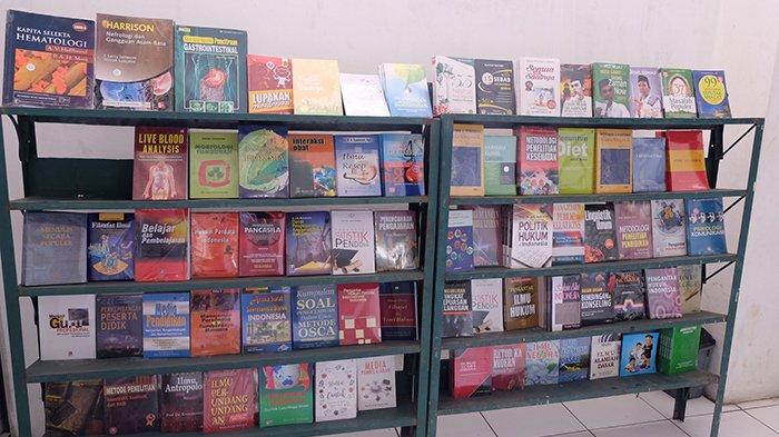 Program Promo, Gratis Buku untuk 100 Pembeli Pertama di Garuda Media