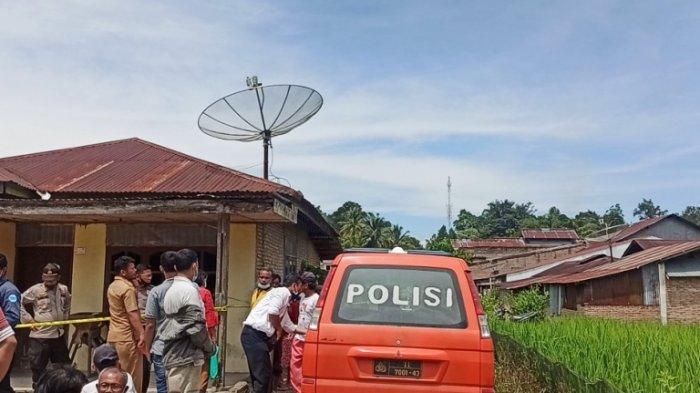Polisi Dalami Pembunuhan Sadis Guru SD Martha Butarbutar, Ditemukan 24 Luka Tikaman