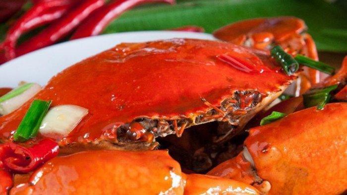 Restoran Kembang, Destinasi Tempat Berbuka Paling Pas