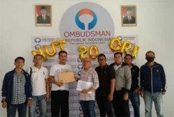 Sudah Terima Berkas, Ini Kata Ombudsman Soal Kejanggalan Pemecatan PHL Sekretariat DPRD Medan