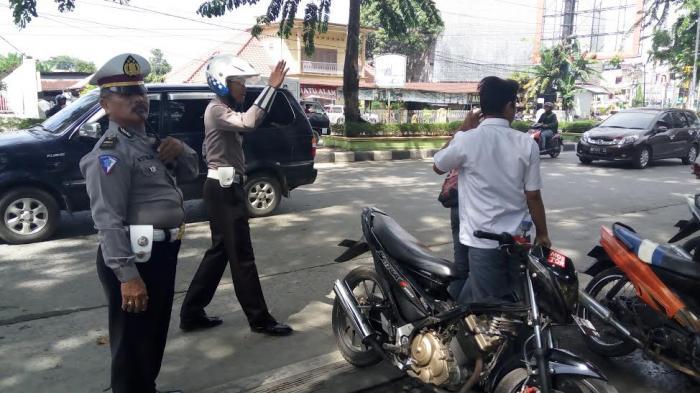 Tandem dengan Polisi Militer, Berikut Jumlah Personel pada Gelar Razia Gabungan